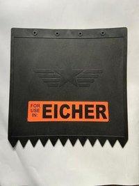 Eicher Size (14x17) Universal Mud Flap Heavy First Quality