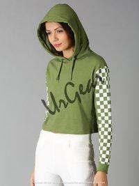 Womens Trendy Hooded T-Shirt