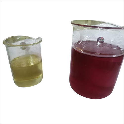 PTA and Pre Accelerated Resin