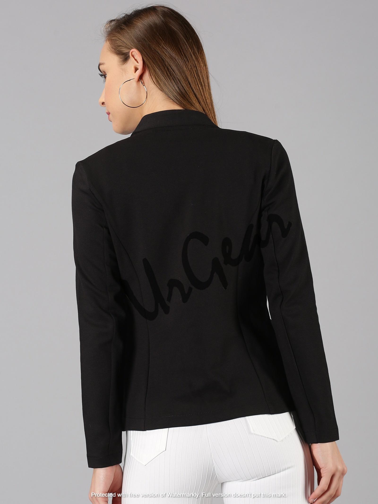 UrGear 100% Cotton Solid Coat