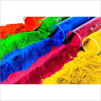Highly Exhausted Reactive Dyes