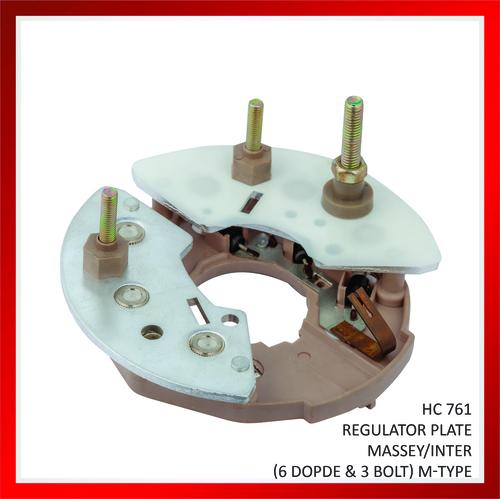Regulator Plate Massey /Inter