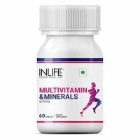 Multivitamin and Mineral Tablets - 3