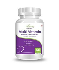 Multivitamin with Antioxident and minerals 1