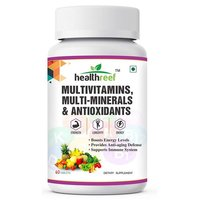 Multivitamin with Antioxident and minerals 2