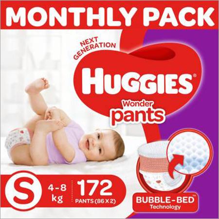 Huggies (Wonder Pants) S 179 Pants