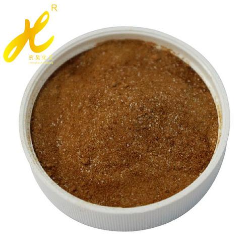Powder Form Acid Fixing Agent