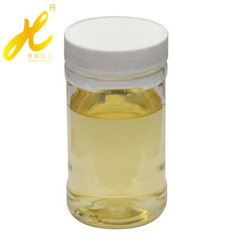 Fluffy And Soft Silicone Oil Ht-6043e