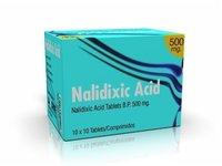 Nalidixic Acid Tablets