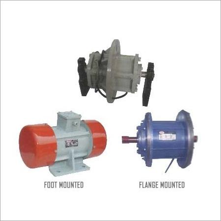 Vibrating Motors for Concrete Vibrating Table