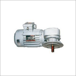 FHP Vertical Gear Motor
