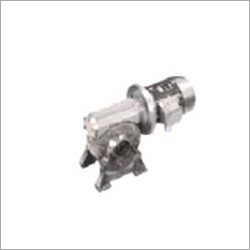Universal Worm Reducer Gear Motor