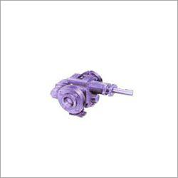 Ci Triplex Gear Pumps