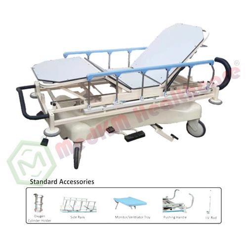 Emergency and Recovery Trolley Hydraulic