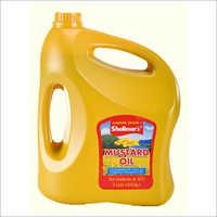 Shalimar Mustard Oil