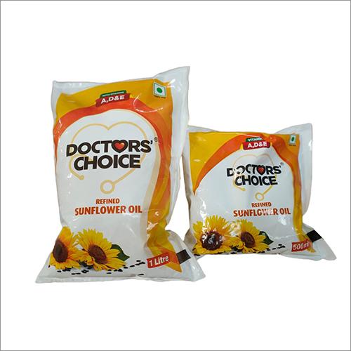 Doctor Choice Sunflower Oil