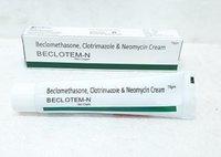 Beclomethasone Dipropionate Neomycineww Chlorocresol Intment