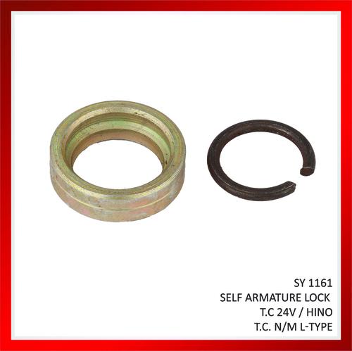 Self Armature Lock
