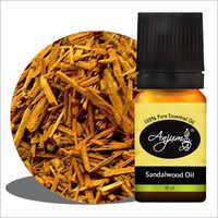 Sandalwood Essential Oil ( Santalum Spicatum)
