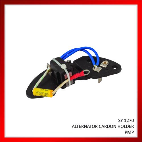 Alternator Carbon Holder