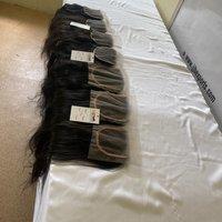 Brazilian Straight/wavy Virgin Single Donor Remy Hd Lace Closure 4x4 5x5 6x6  Hair Vendor
