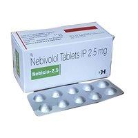 Nebivolol Tablets
