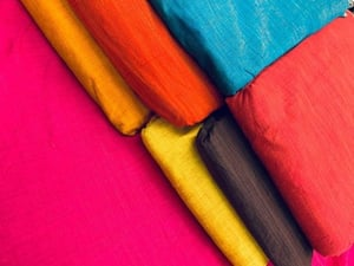Handloom Fabric
