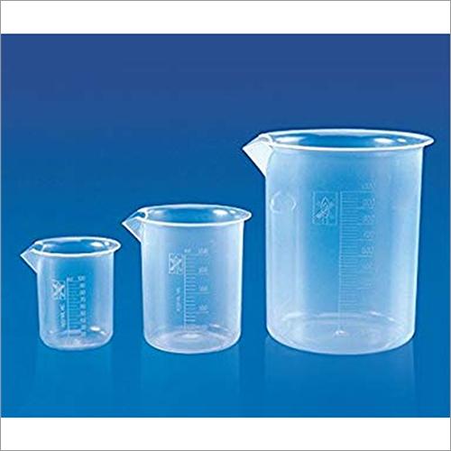 Polypropylene Laboratory Beaker