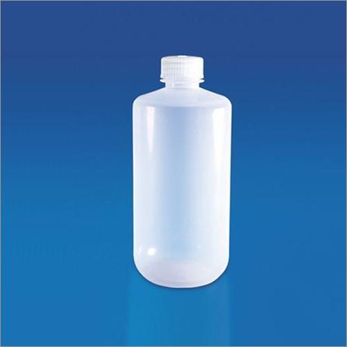 Polypropylene Laboratory Reagent Narrow Bottle