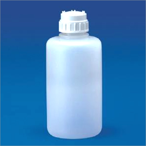 Polypropylene Laboratory Heavy Duty Vacuum Bottle