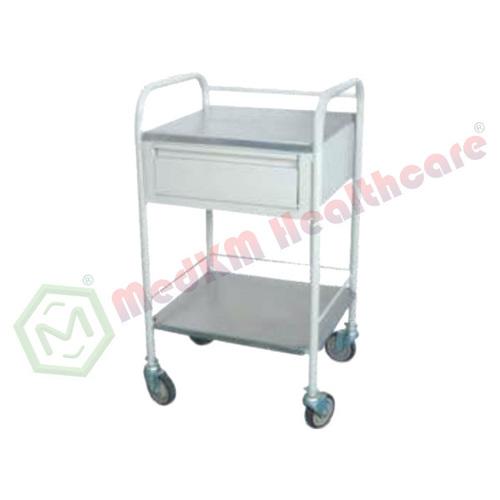 Utility Trolley Two Shelves