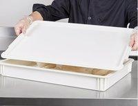 Cambro Pizza Dough Box Cover Lid DBC1826P 18x26x3