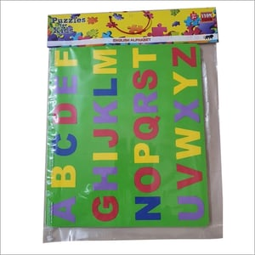 Kids Foam Alphabet Puzzle