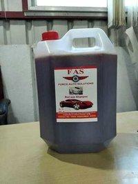 FAS Car Shampoo/Foam