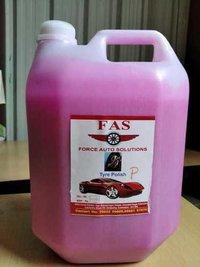 FAS Tyre Polish