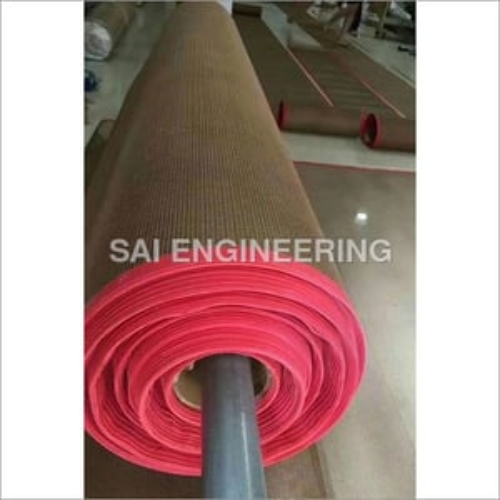 PTFE UV Conveyor Belt