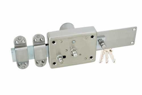 Inter Locks
