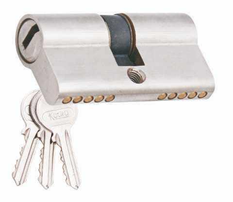 Cylinder  Locks