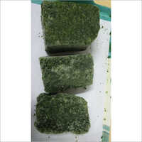 Frozen IQF Spinach Block