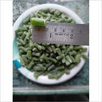 Frozen IQF Beans