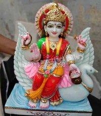 Brahmani Marble Moorti