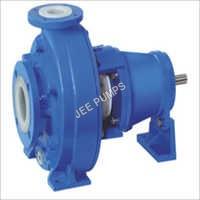 90 M PTFE Lined Centrifugal Pump