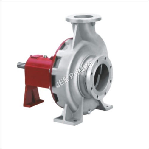 JIC Series Centrifugal Pump In Investment Casting