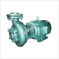 Industrial Centrifugal Pumps