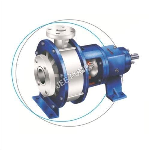 Alkali Transfer Pump