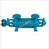 JSBFP Series Boiler Feed Pump