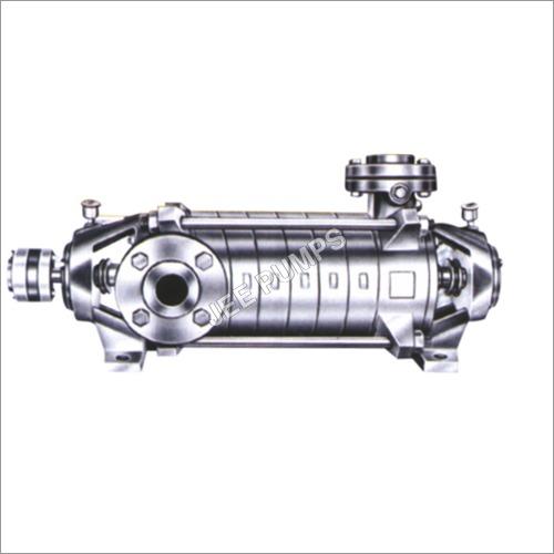 300 M High Pressure Multi Stage Pump