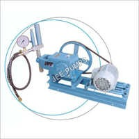 Self Priming Centrifugal Pump Set