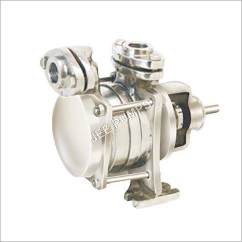 Solvent Transfer Pump