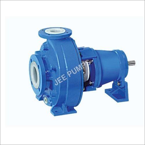 Corrosion Resistant PP Pump